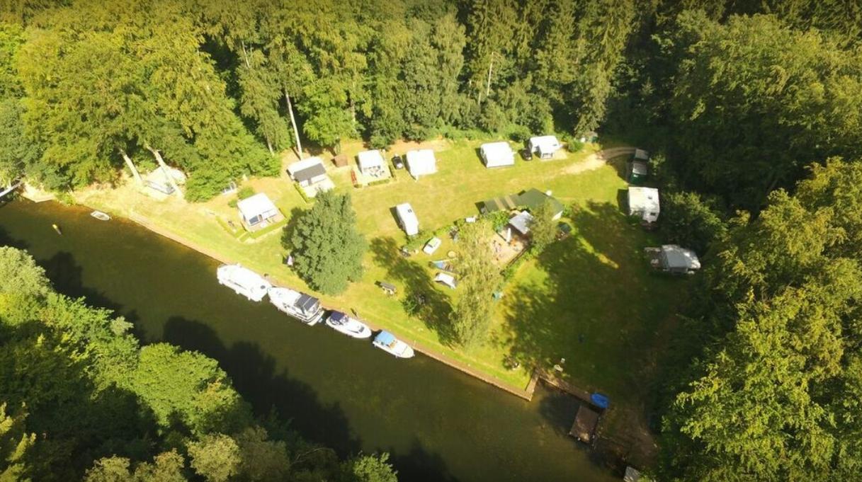 Campingplatz Mecklenburg
