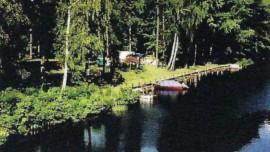 DDR Campingplatz Kuppentin