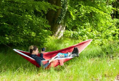 hammock campground germany